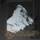 HAMMERS - Orogeny one-sided 12""