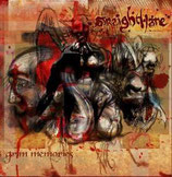 """STRAIGHTHATE (GR) """"Grim Memories"""" MCD+"""