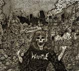 WITCHRITE - s/t LP + CD