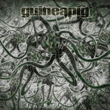 Guineapig - Bacteria LP - BLACK VINYL