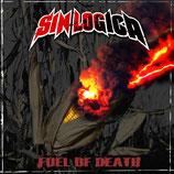 "Sin Logica -""Fuel of Death  LP incl. CD"