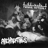ARCHAGATHUS / FOIBLE INSTINCT - split CD