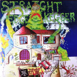 "STRAIGHT EDGE KEGGER- ""HURT"" LP 11 €"