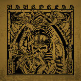 USURPRESS / BENT SEA - split CD