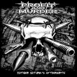Profit And Murder - Mother Nature's Afterbirth LP