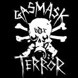 Gasmask Terror - complete recording 2001-2004 CD