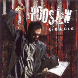 Poostew - Struggle CD