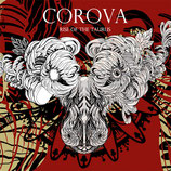 COROVA - Rise Of The Taurus LP + download