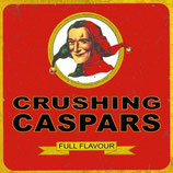 Crushing Caspars - full flavour 12""
