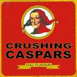 "Crushing Caspars - full flavour 12"""