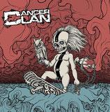CANCER CLAN - st LP