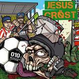 "JESUS CRÖST - 010  12"""