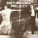 DISTURBANCE PROJECT/ TERRORISMO MUSICAL - split 7''