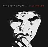 The Psyke Project - Guillotine LP+CD