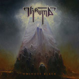 TRAUMA - Ominous Black CD w/ slipcase
