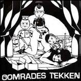 """COMRADES / TEKKEN - split 7"""""""