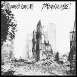 Doomed Again / Paroxysmos - Doomed Paroxysm 7'