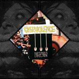 Överviolence - Rapturous Expulsion EP