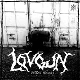Lovgun – Discography CD
