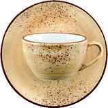 Untertasse 12 cm zu Espresso-/Mocca-Obere - alle Farben