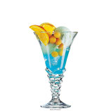 Eisbecher Palmier transparent