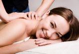Massage 60 Minuten.