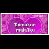 """""""Taimakon mala'iku"""" und """"Jini da Shaidan"""" Voodoo Salben"""