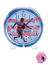 Scout Wecker Kinderwecker Serie: Favorit 280001052 Jungs Fußball