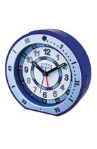 Scout Wecker Kinderwecker Serie: Minute 280001002 Jungen blau