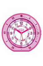 Scout Wecker Kinderwecker Serie: Minute 280001001 Mädchen pink