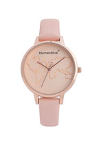 Blumenkind Armbanduhr Hollywood 07031985RROPRO rosé/rosa