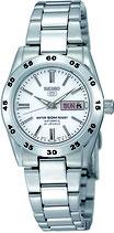 Seiko 5 Five Armbanduhr Damenuhr Automatic SYMG35K1