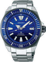 Seiko PROSPEX Save the Ocean Armbanduhr Automatic SRPC93K1