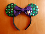 Mermaid Mouse Ears