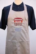 No Coffe No Workee