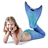 Mermaid Set