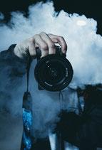 Geschenkgutschein Workshop Kamera Grundlagen