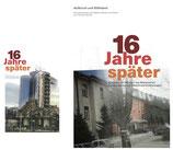 """Deutsche Ausgabe (german edition)  """"16 Jahre später - Sarajewo und Mostar: ein Wiedersehen"""" (Softcover)"""