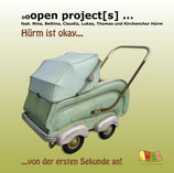 ...open project(s) - Hürm ist okay