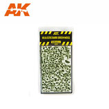 AK Dark Green Moss
