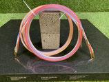 DNM Stereo Solid Core Precision Bi-wire Lautsprecherkabel