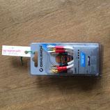 Oehlbach 5005 Jump / Jumper Bi-Wiring