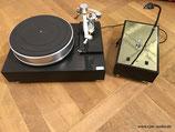 Plattenspieler + Dynavector DV-505 Tonarm