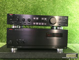 Luxman M-03B Endstufe / C-03B Vorstufe