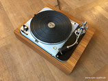 Thorens TD-124MKII + SME 3009 S2 Improved