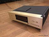 Accuphase DP 100 Super Audio CD Laufwerk