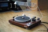 Micro Seiki DQL-120 Plattenspieler