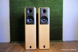 Lansche Audio No. 4.2 Teilaktiv  +  Corona Ionenhochtöner