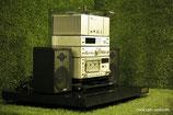 Toshiba Aurex 15 System