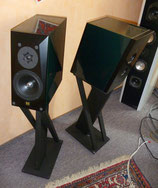 MC Audio M2 mit Dynaudio Esotec Tweeter